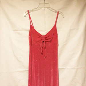 Jodi Kristopher dress womens new size M polyester
